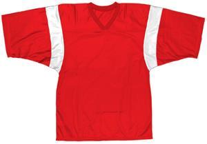 20 - RED/WHITE