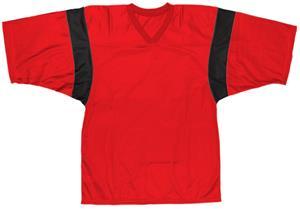 18 - RED/BLACK