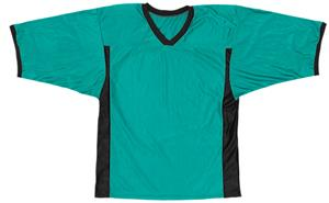 34 - TEAL/BLACK