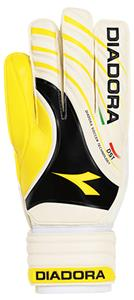 6371 - WHITE/BLACK/FLUO YELLOW