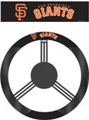 MLB San Francisco Giants Steering Wheel Cover
