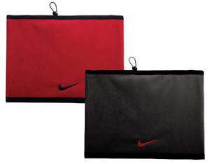 VARSITY RED/BLACK