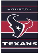 "NFL Houston Texans 28"" x 40"" House Banner"