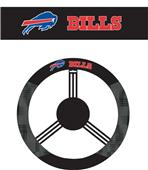 NFL Buffalo Bills Steering Wheel Cover