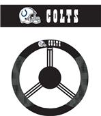 NFL Indianapolis Colts Steering Wheel Cover