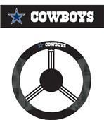 NFL Dallas Cowboys Steering Wheel Cover