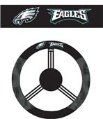 NFL Philadelphia Eagles Steering Wheel Cover