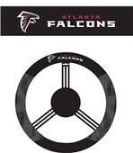 NFL Atlanta Falcons Steering Wheel Cover