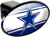NFL Dallas Cowboys Trailer Hitch Cover