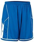 Diadora Women's Quadro Soccer Shorts