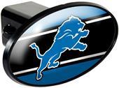 NFL Detroit Lions Trailer Hitch Cover