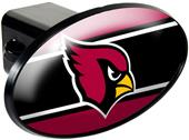 NFL Arizona Cardinals Trailer Hitch Cover