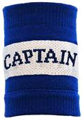 Red Lion Striped Captain Armbands