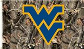 COLLEGIATE West Virginia Realtree Camo Flag