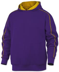 PURPLE/GOLD