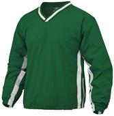 Baw Youth Two Stripe Pullover Outerwear Jackets