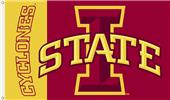 COLLEGIATE Iowa State Cyclones 3' x 5' Flag