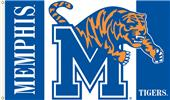 COLLEGIATE Memphis Tigers 3' x 5' Flag
