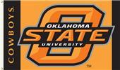 COLLEGIATE Oklahoma State Cowboys 3' x 5' Flag