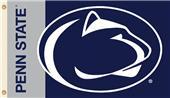 COLLEGIATE Penn State Nittany Lions 3' x 5' Flag