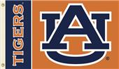 COLLEGIATE Auburn 2-Sided 3' x 5' Flag