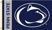 COLLEGIATE Penn State 2-Sided 3' x 5' Flag
