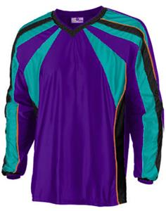 224-PURPLE/ORANGE/BLACK/TEAL