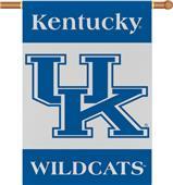 "COLLEGIATE Kentucky 2-Sided 28"" x 40"" Banner"