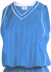 44-COLUMBIA BLUE/WHITE