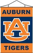 COLLEGIATE Auburn Indoor Banner Scroll