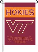 "COLLEGIATE Virginia Tech 13"" x 18"" Garden Flag"
