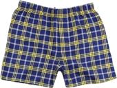 Boxercraft Men's Classic Flannel Boxer Shorts