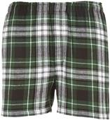 Boxercraft Boy's Classic Flannel Boxer Shorts