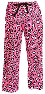 FUCHSIA LEOPARD