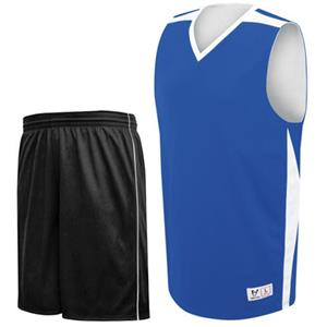 INCLUDES E17801 LEAGUE SHORTS