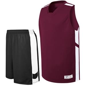 INCLUDES E44435 VARSITY PERFORMANCE II SHORTS