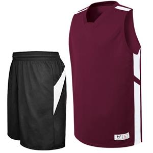 INCLUDES E44464 TRANSITION SHORTS