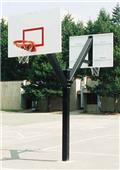 Bison Ultimate Fix Double-Sided Basketball System