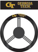 COLLEGIATE Georgia Tech Steering Wheel Cover