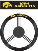 COLLEGIATE Iowa Steering Wheel Cover