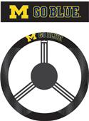 COLLEGIATE Michigan Steering Wheel Cover