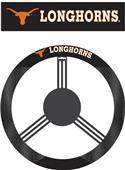 COLLEGIATE Texas Steering Wheel Cover