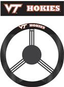 COLLEGIATE Virginia Tech Steering Wheel Cover