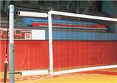Bison Kevlar Competition Volleyball Net