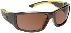3. KALAMATA-YELLOW FRAME/BROWN LENS