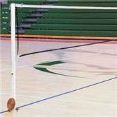 Bison Competition Badminton System