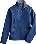Landway Ladies Matrix Soft-Shell Bonded Jackets