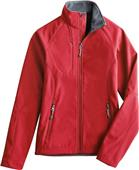 Landway Ladies Matrix Soft-Shell Bonded Jackets