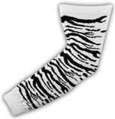 Red Lion Zebra Arm Warmers/Leg Warmers