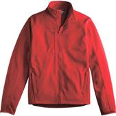 Landway Men's Flash 2-Ply Bonded Poly-Knit Jackets